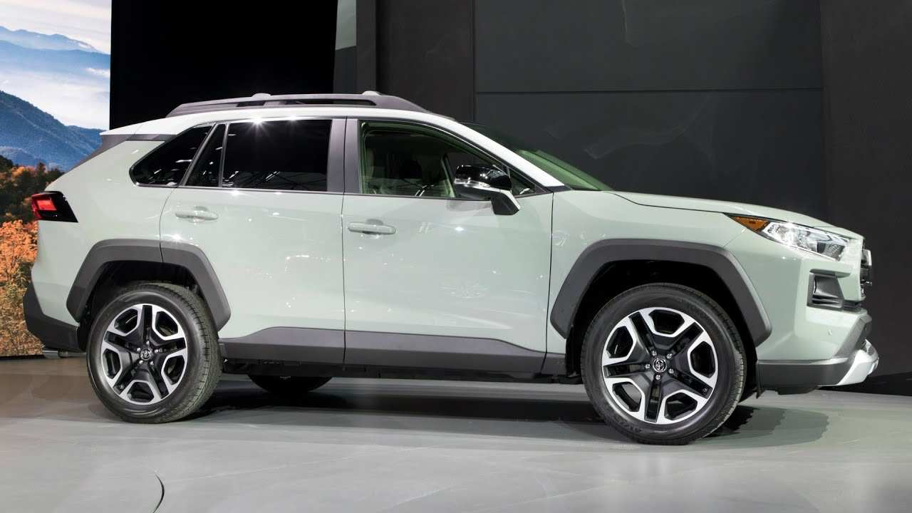 32 A 2019 Toyota Off Road Price And Release Date