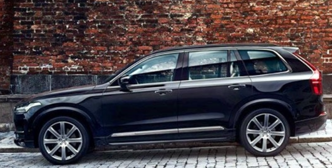32 A 2019 Volvo Xc70 Ratings