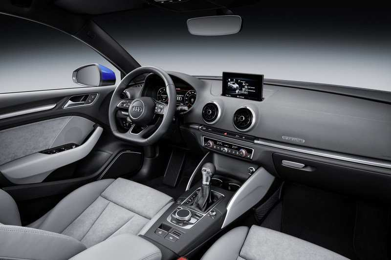 32 A 2020 Audi A3 New Review