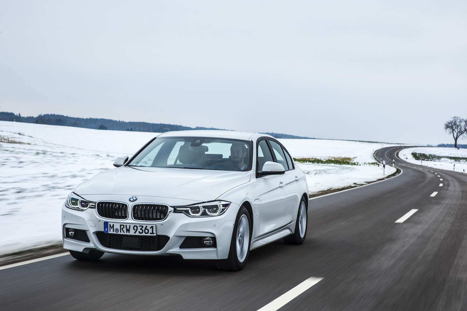 32 A 2020 BMW 3 Series Brings Performance And New Engine