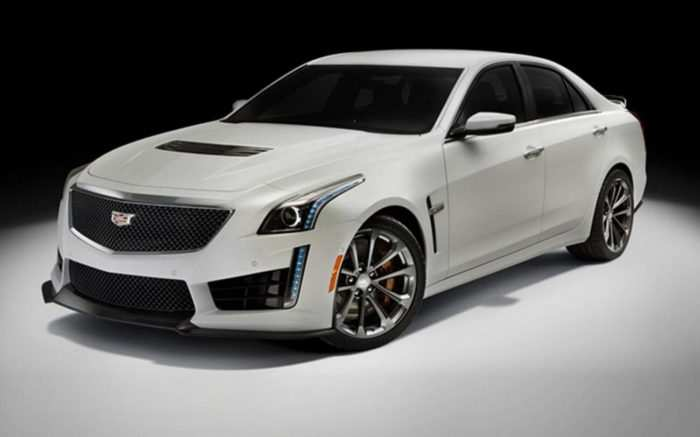 32 A 2020 Cadillac Ats V Coupe First Drive