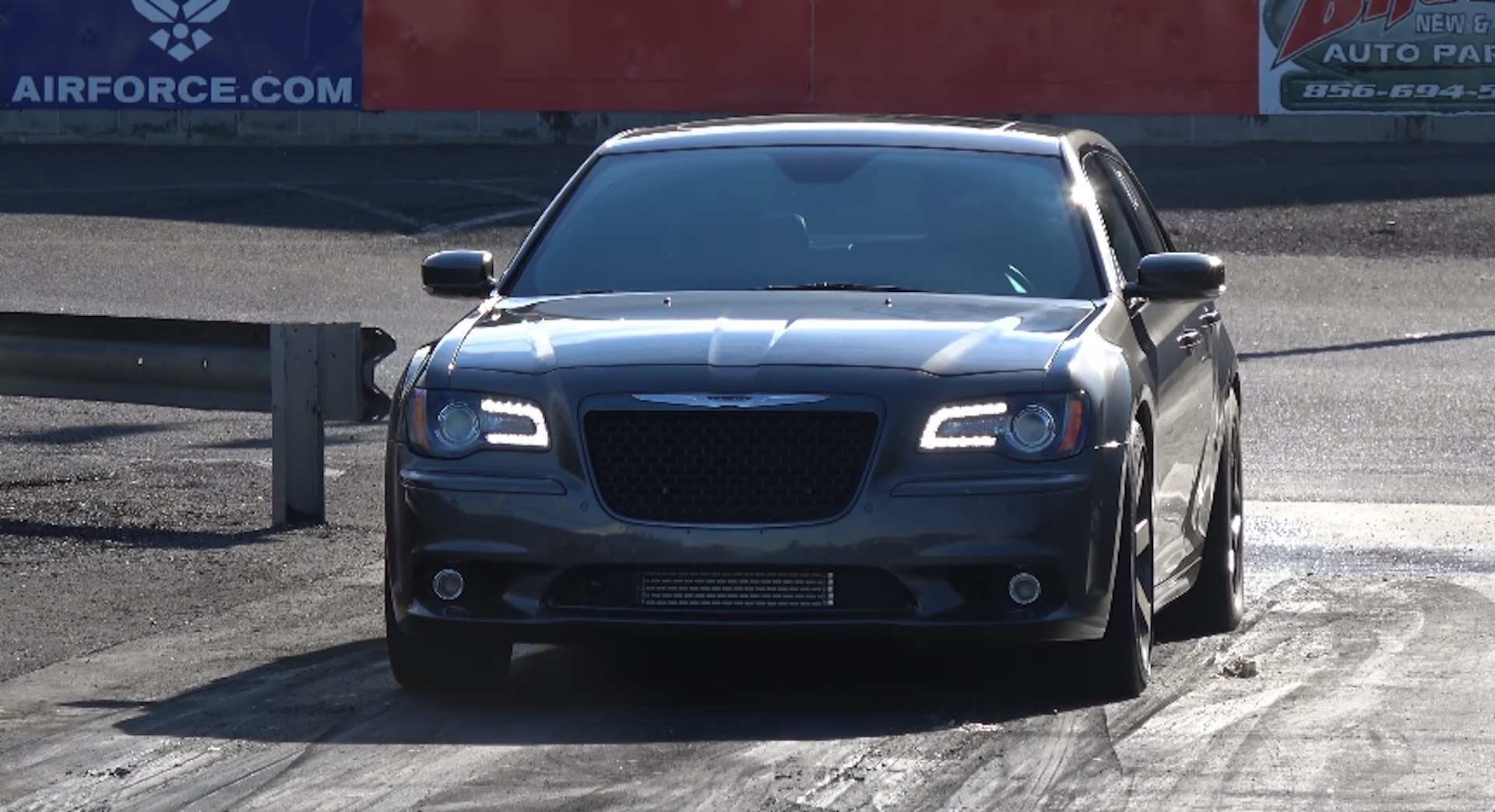 32 A 2020 Chrysler 300 Srt8 Redesign