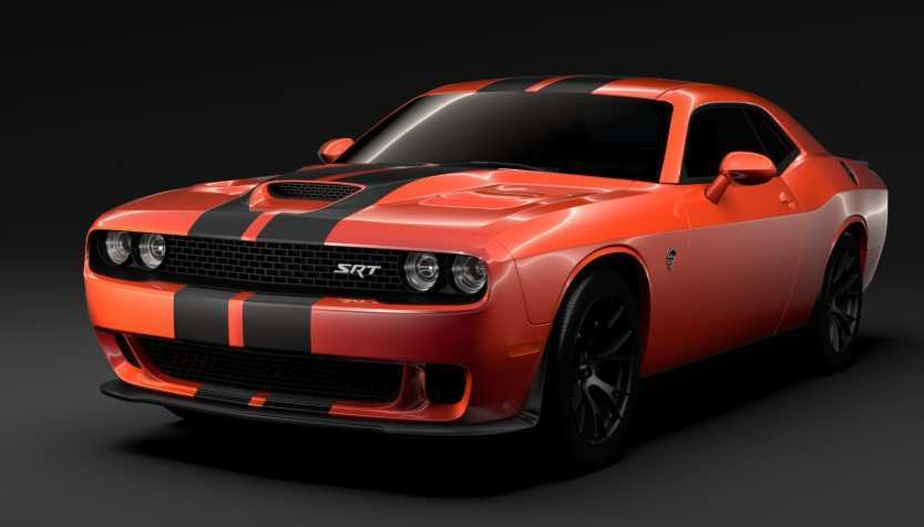 32 A 2020 Dodge Charger Srt8 Hellcat Release