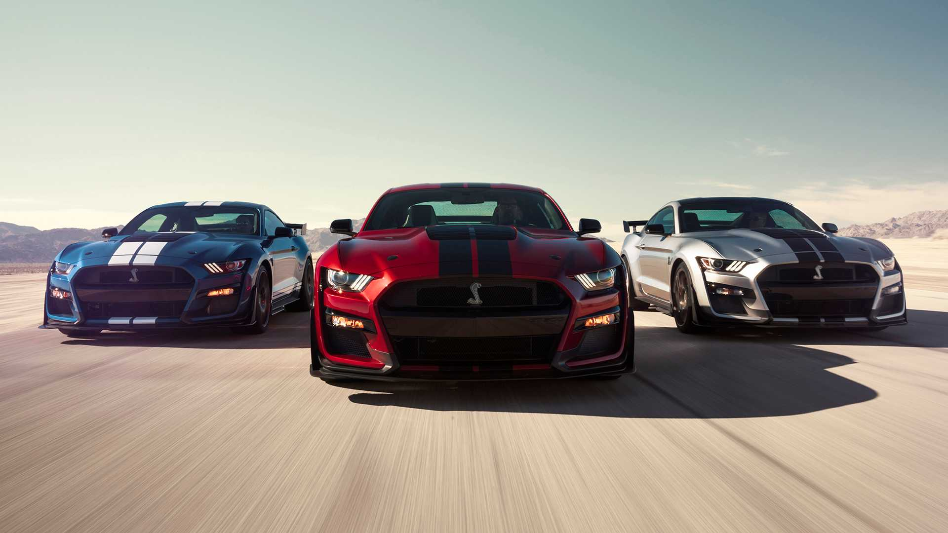 32 A 2020 Ford Mustang Shelby Gt500 Research New