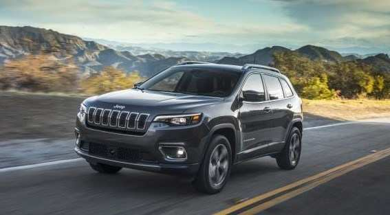 32 A 2020 Grand Cherokee Prices