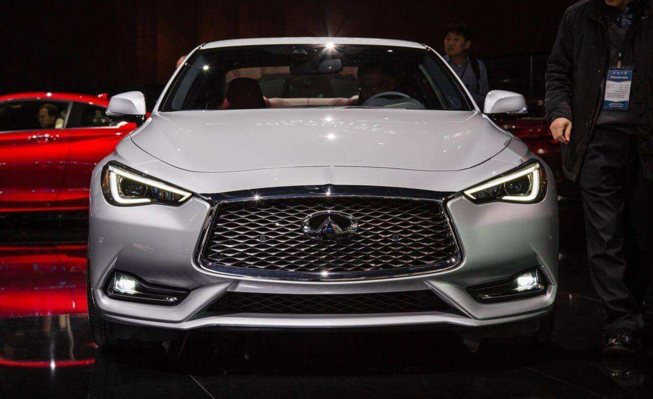 32 A 2020 Infiniti Q60 Price Wallpaper