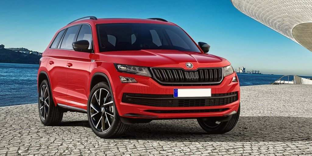 32 A 2020 Skoda Yeti India Egypt New Model And Performance