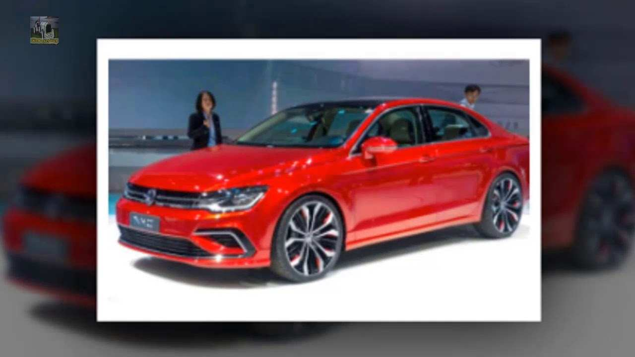 32 A 2020 Vw Jetta Gli New Model And Performance