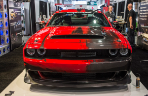 32 A Dodge Demon 2020 Exterior And Interior