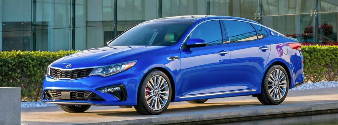 32 A Kia Optima 2020 Price Prices