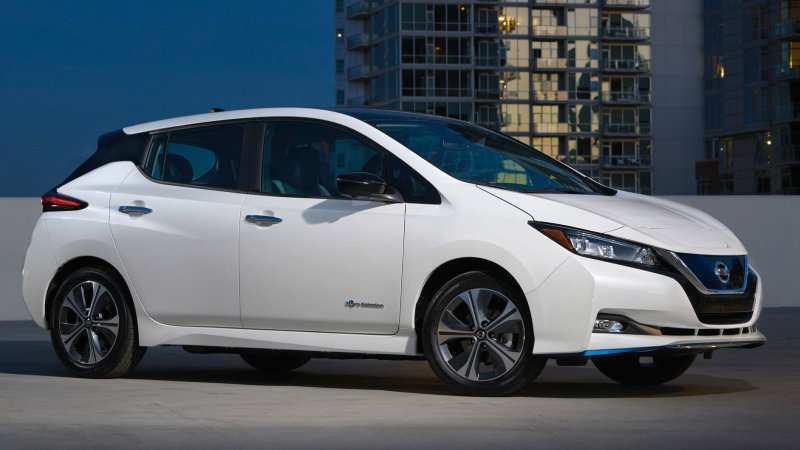 32 A Nissan Electric 2019 Price And Release Date