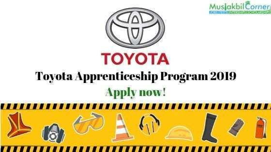 32 A Toyota Internship 2019 Photos