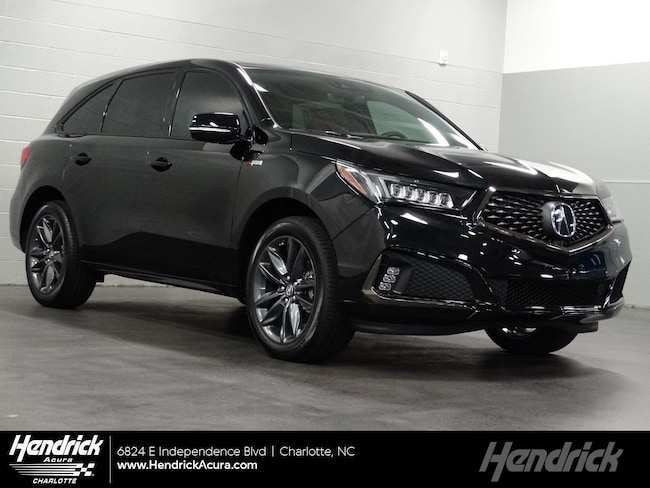 32 All New 2019 Acura MDX Review