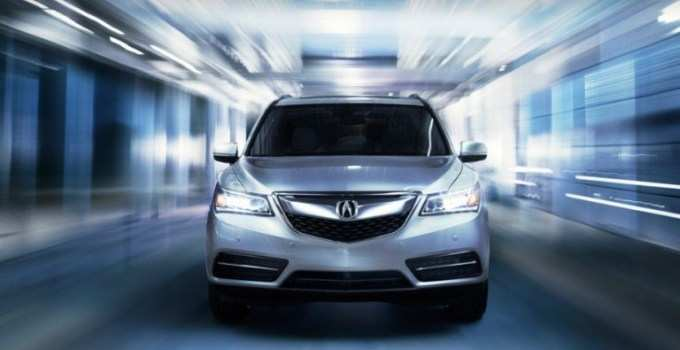 32 All New 2019 Acura Mdx Rumors Ratings