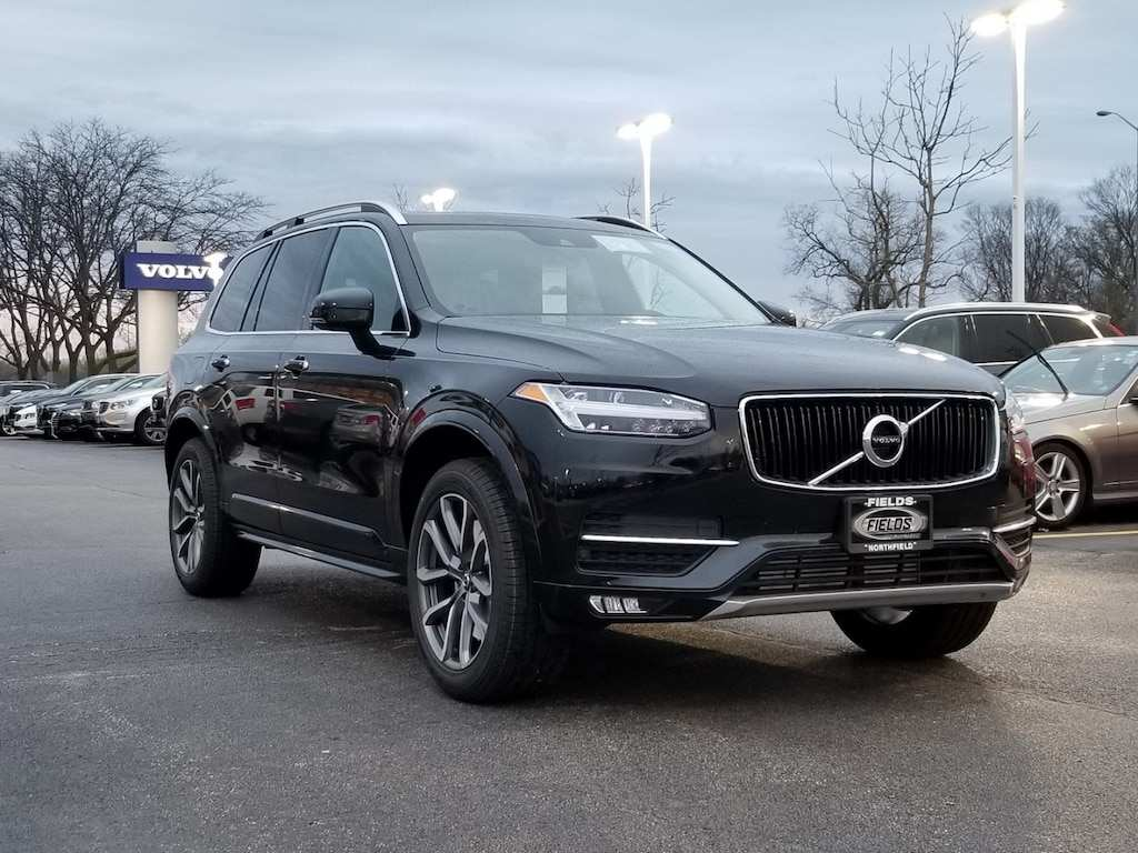 32 All New 2019 All Volvo Xc70 Price And Review