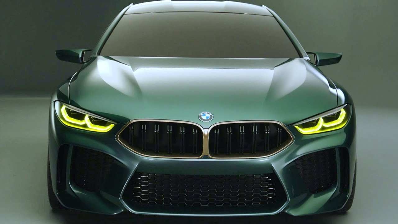 32 All New 2019 BMW M9 Reviews