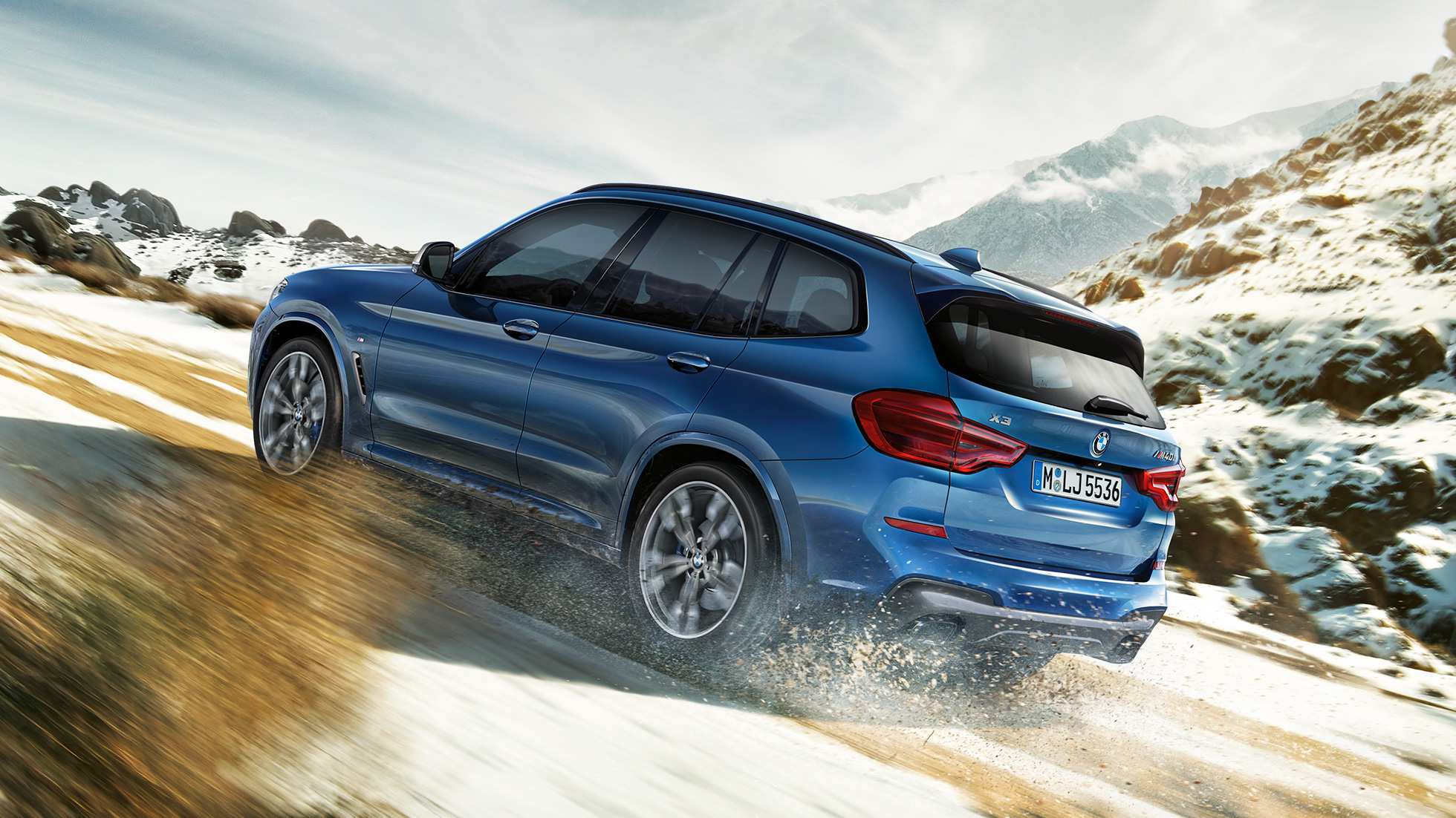 32 All New 2019 BMW X3 Ratings