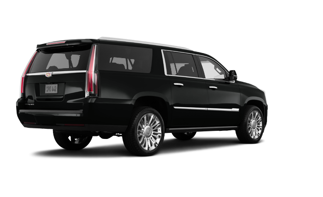 32 All New 2019 Cadillac Escalade V Ext Esv Model