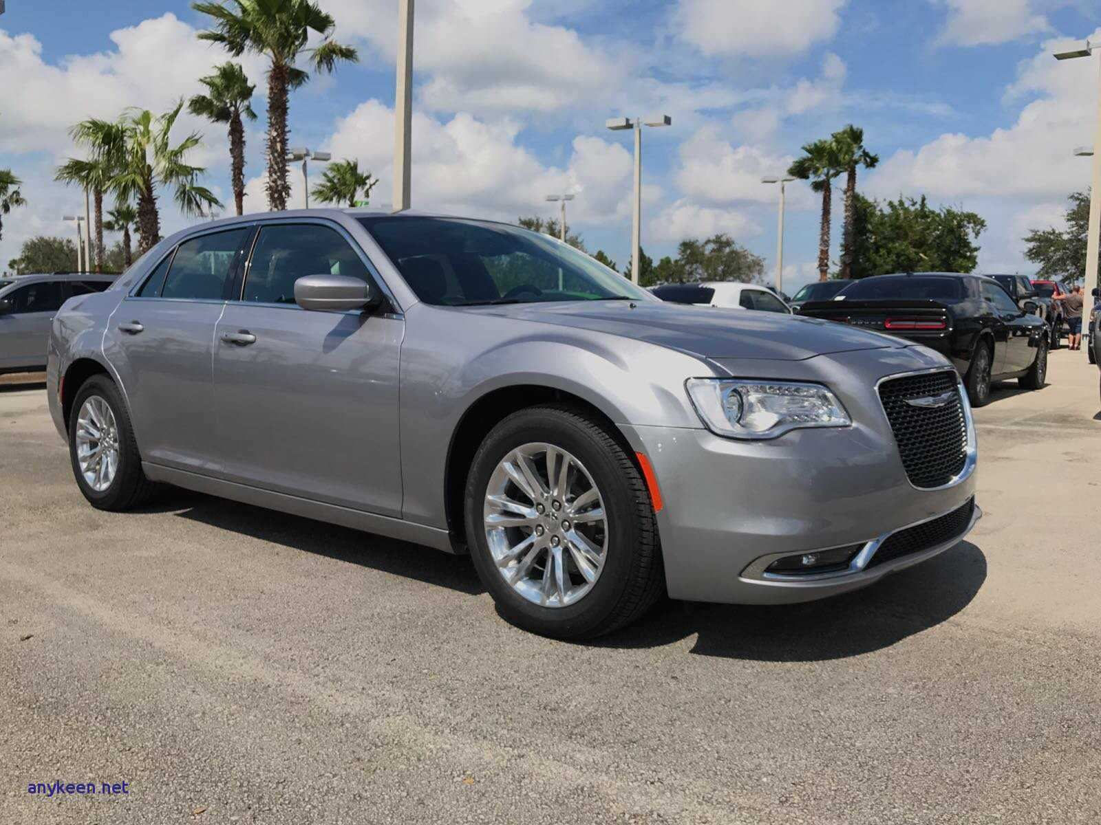 32 All New 2019 Chrysler 100 Sedan Configurations