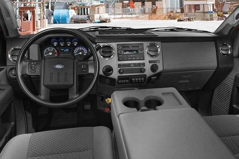 32 All New 2019 Ford F 650 F 750 Prices