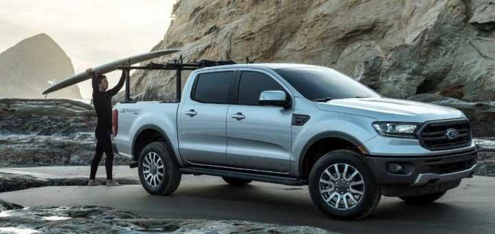 32 All New 2019 Ford Ranger Vs Bmw Canyon Prices