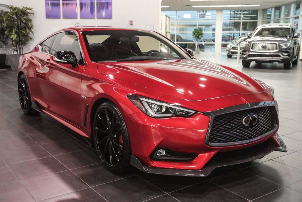 32 All New 2019 Infiniti Q60 Coupe Concept