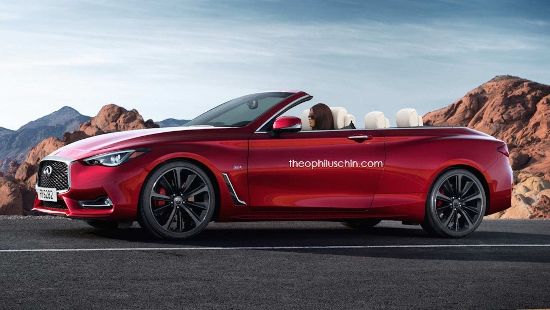 32 All New 2019 Infiniti Q60 Coupe Convertible Price