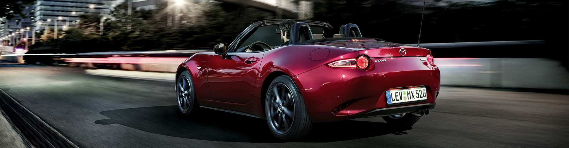 32 All New 2019 Mazda MX 5 Model