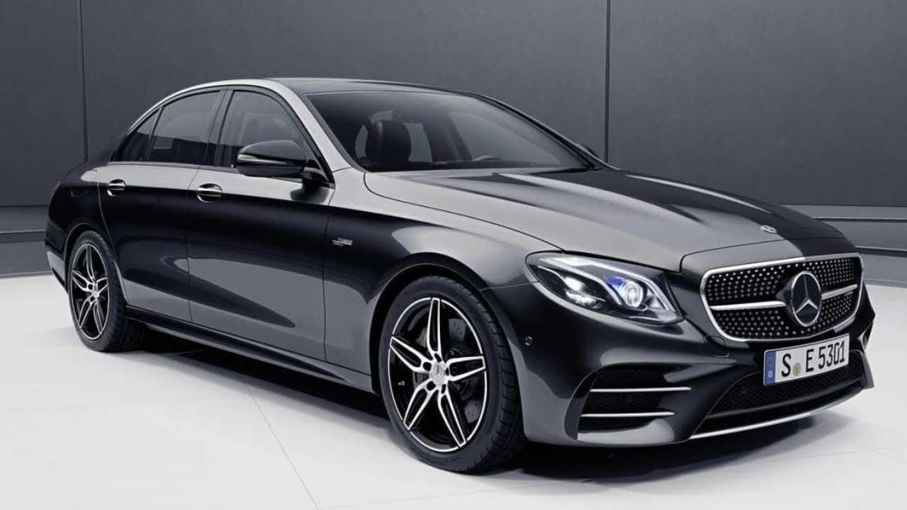 32 All New 2019 Mercedes Benz E Class Performance