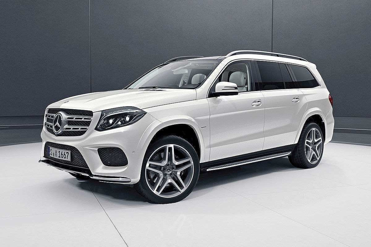 32 All New 2019 Mercedes GLK Performance