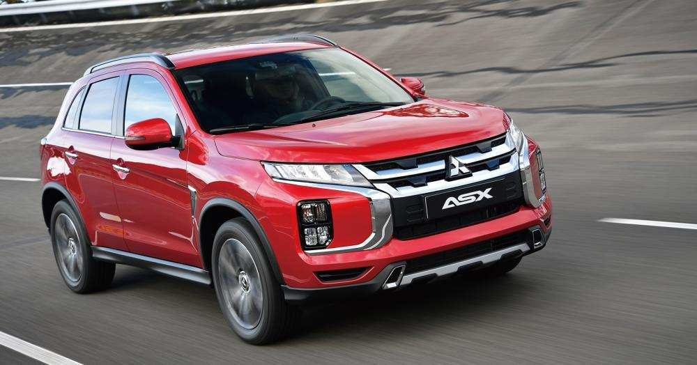 32 All New 2019 Mitsubishi Asx Price And Release Date