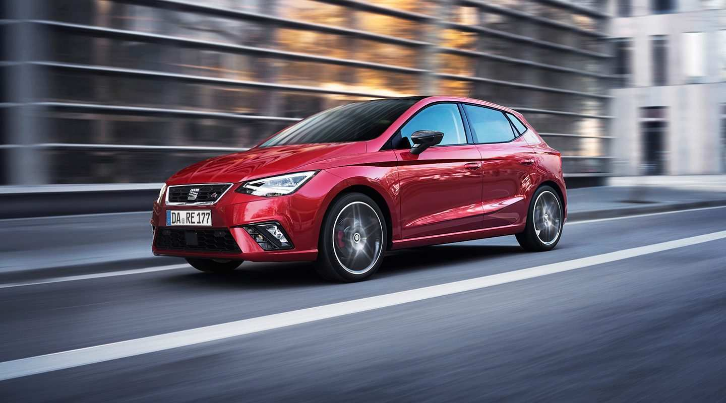 32 All New 2019 Seat Ibiza Redesign And Concept