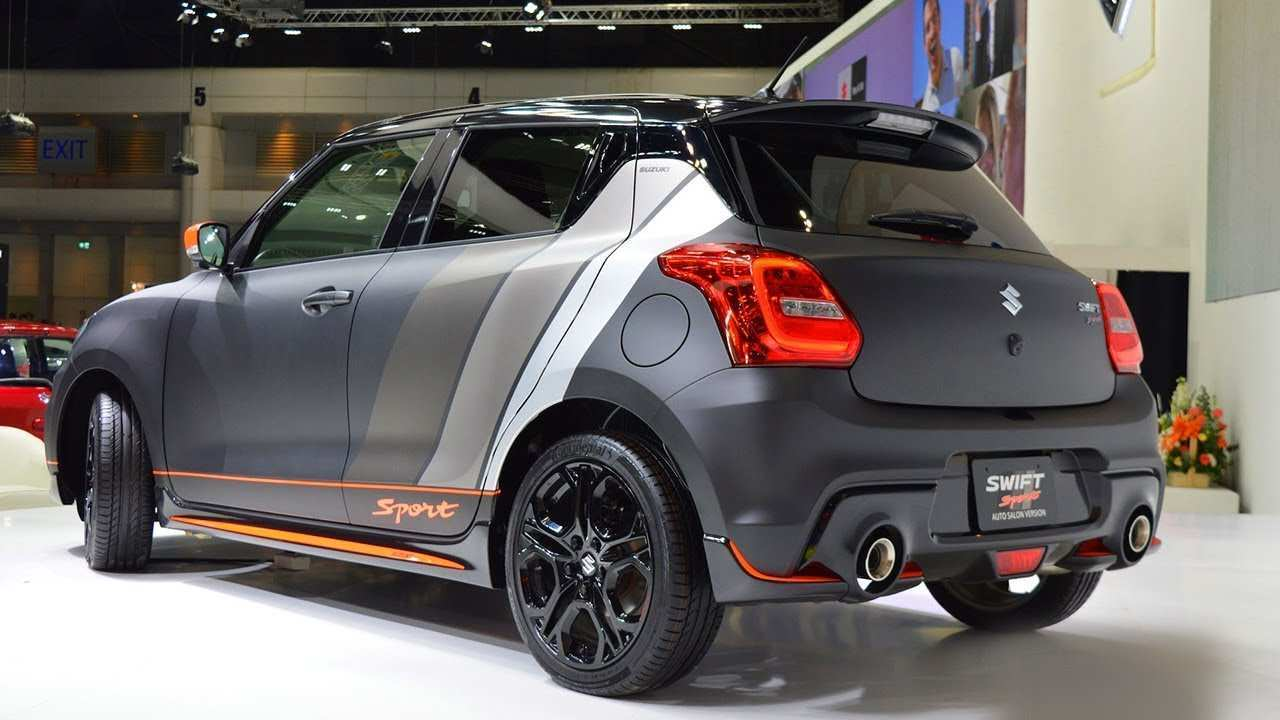 32 All New 2019 Suzuki Swift Reviews