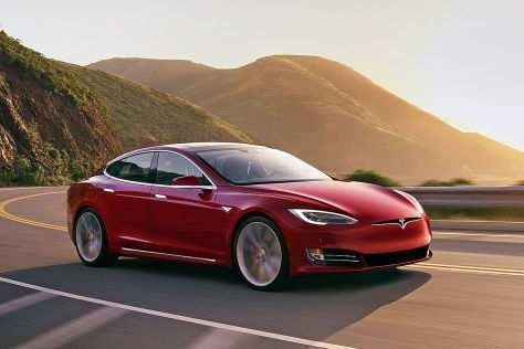 32 All New 2019 Tesla Model S Price And Review