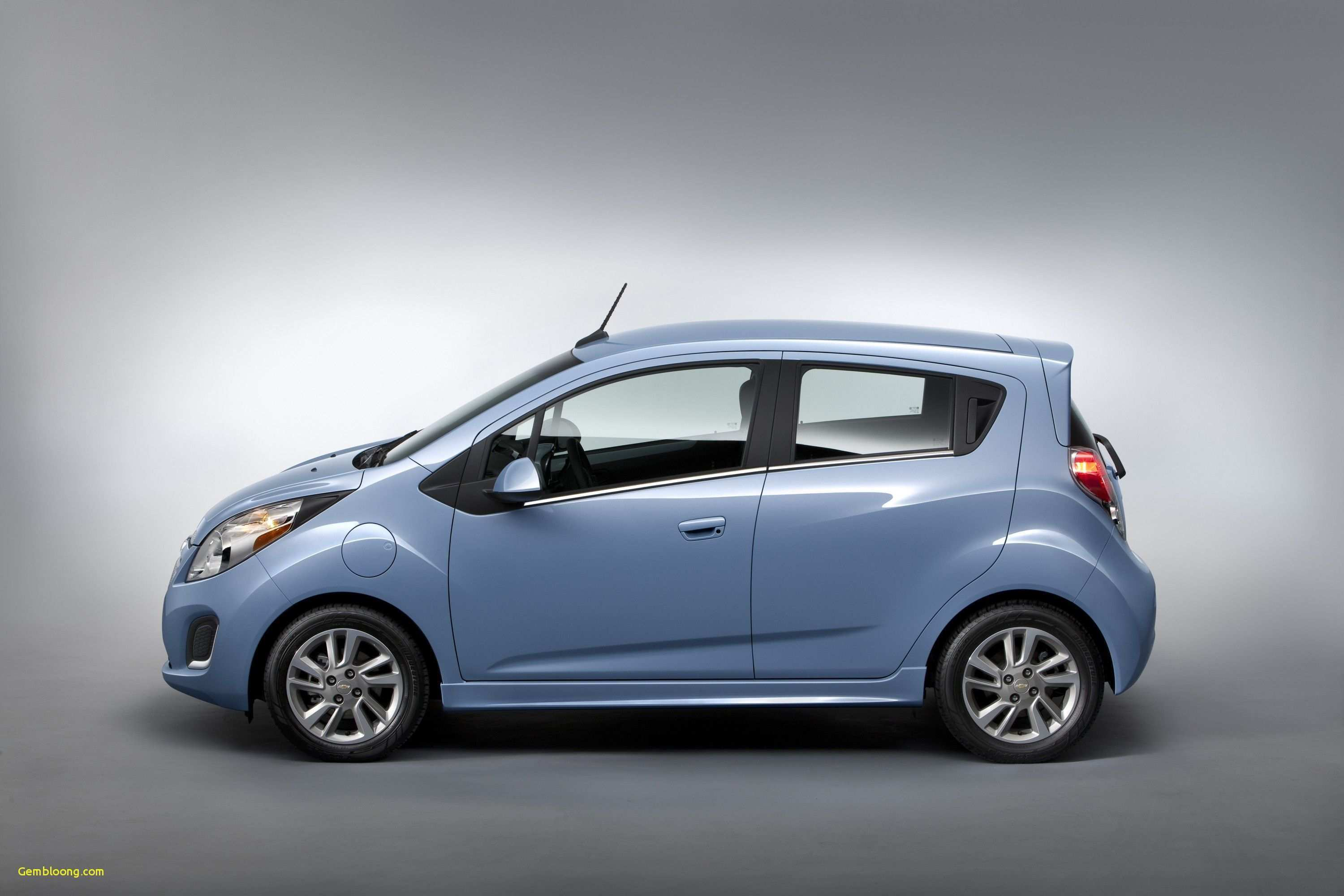 32 All New 2020 Chevrolet Spark Specs And Review