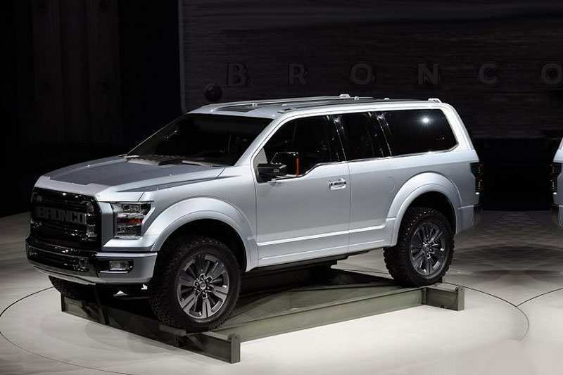32 All New 2020 Ford Bronco Price And Release Date