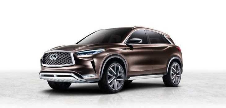 32 All New 2020 Infiniti QX70 Release