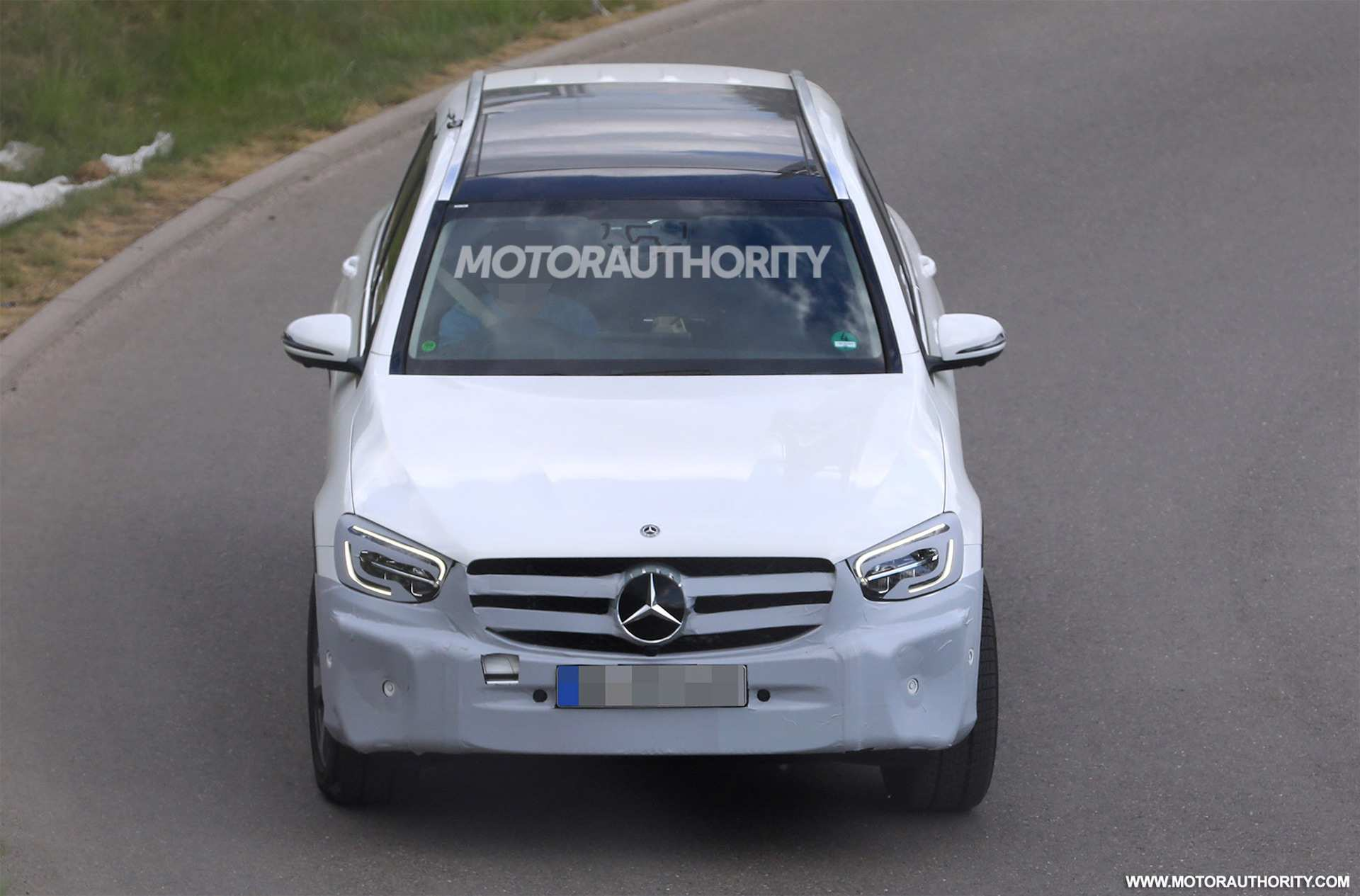 32 All New 2020 Mercedes Glc Prices