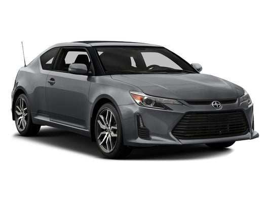32 All New 2020 Scion Tced New Review