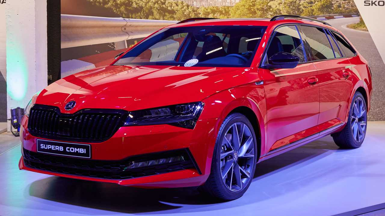 32 All New 2020 Skoda Scout Configurations