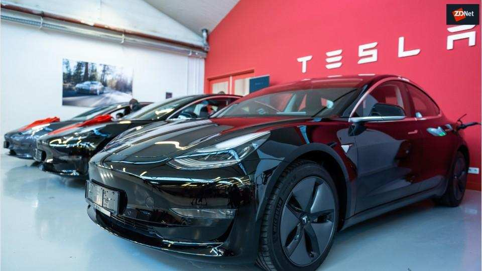 32 All New 2020 Tesla 3 Engine