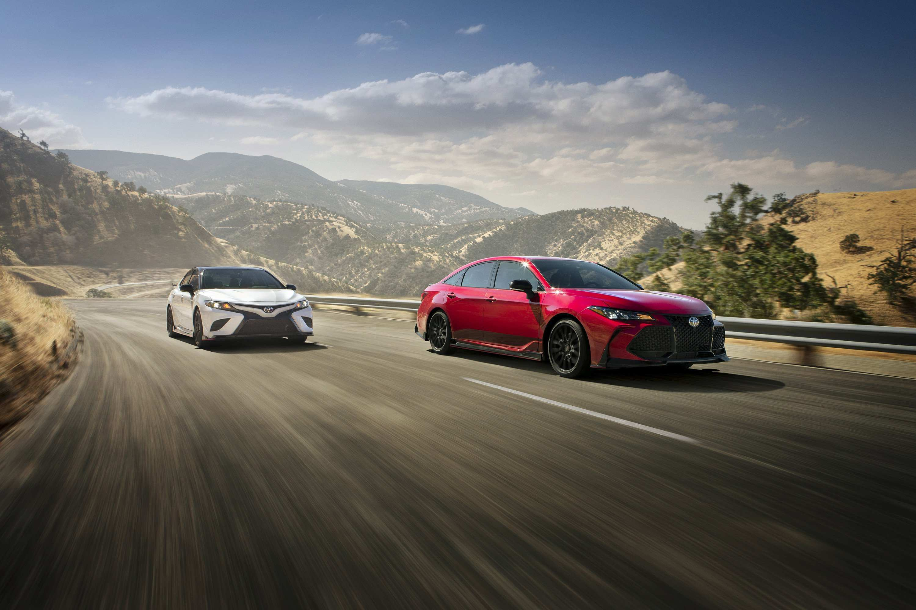 32 All New 2020 Toyota Avalon Hybrid Performance And New Engine