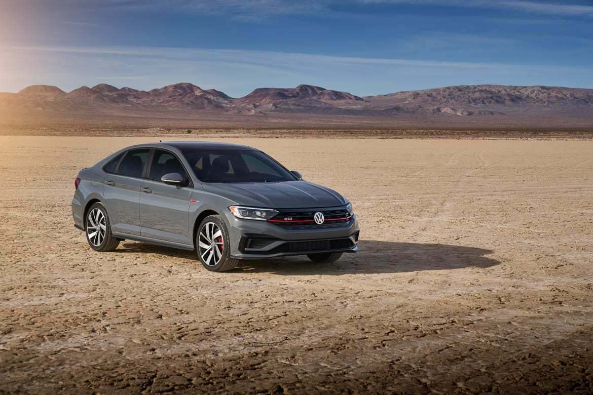 32 All New 2020 Vw Jetta Gli Images