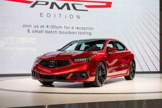 32 All New Acura New Cars 2020 Configurations
