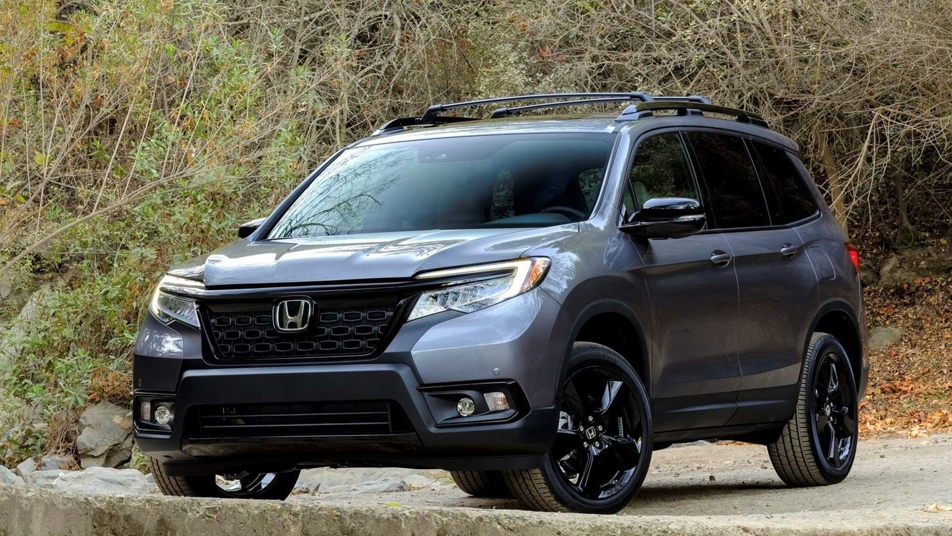 32 All New Honda Passport 2020 Price Specs