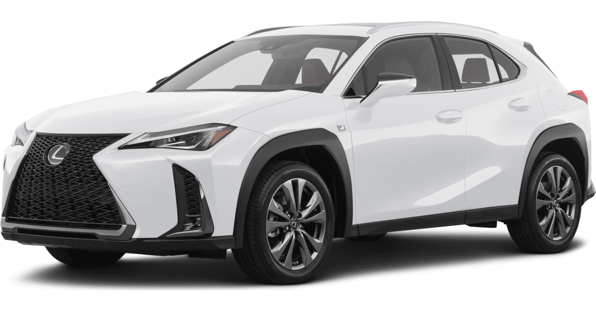 32 All New Lexus Ux 2019 Price 2 Speed Test