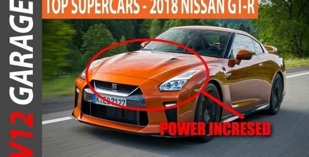 32 All New Nissan Gtr 2019 Top Speed Concept And Review