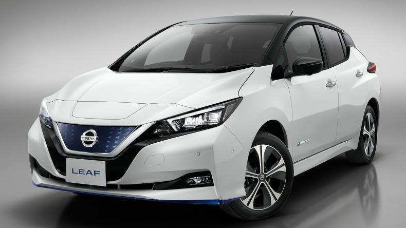 32 All New Nissan Leaf 2020 Uk Specs