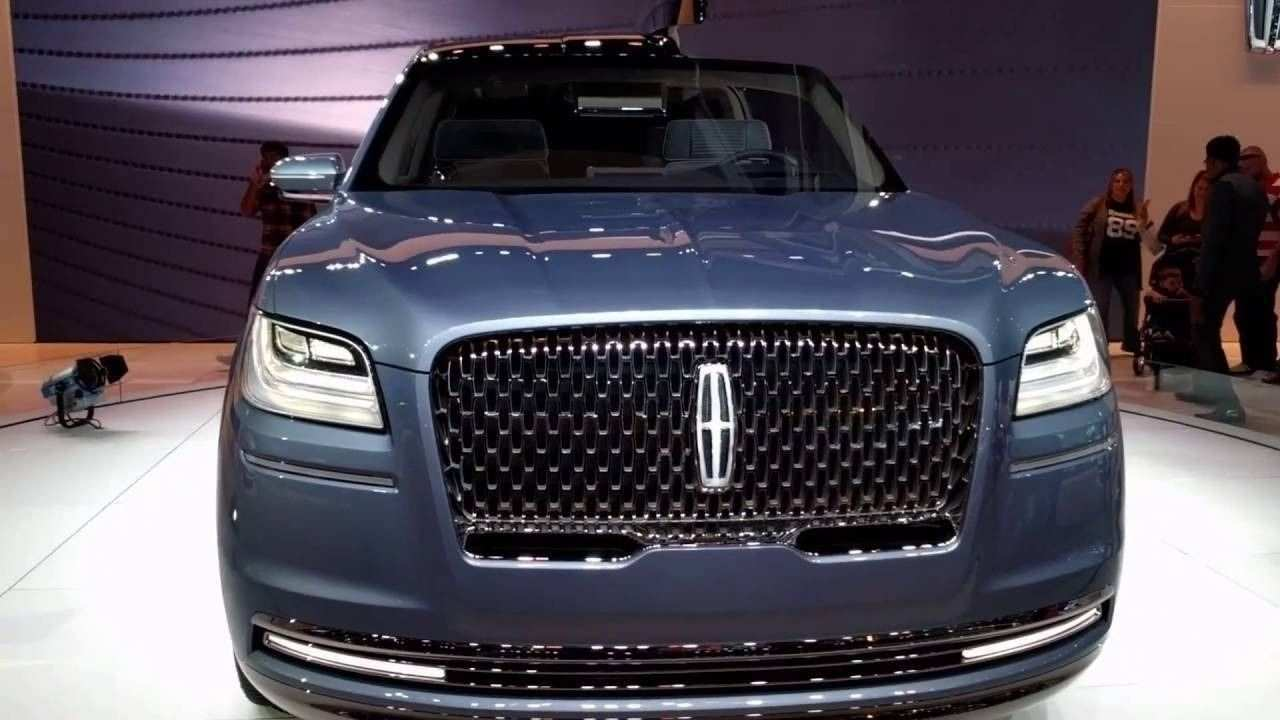 32 All New Spy Shots Lincoln Mkz Sedan Price And Release Date