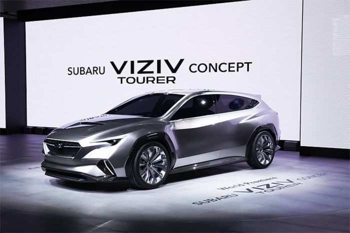 32 All New Subaru Hatchback 2020 Interior